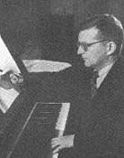 Image for Dimitri Shostakovich