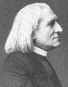 Image for Liszt