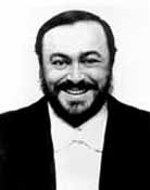 Image for Luciano Pavarotti
