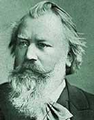 National Symphony Orchesra Composer Portraits - Johannes Brahms