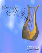 Opera Lafayette presents: Les Arts Florissants