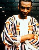 Photo of Yossou N'Dour