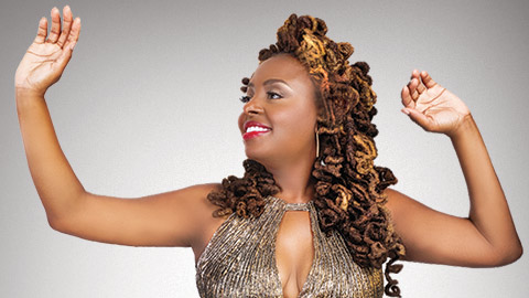 An Evening with Ledisi