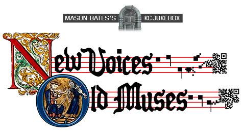 New Voices, Old Muses