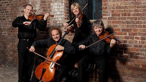 Tackaks Quartet