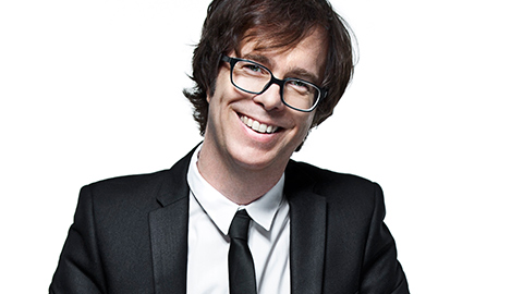 National Symphony Orchestra: DECLASSIFIED: Fridays at 9: Ben Folds plays his piano concerto