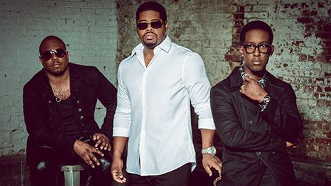 NSO Pops: Boyz II Men