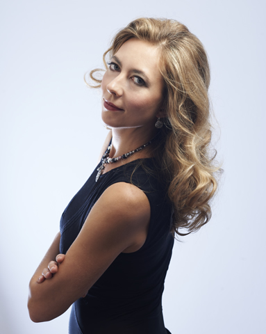 Marina Prudenskaya