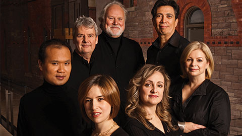 Pro Musica Hebraica presents: ARC Ensemble: Before The Night: Jewish Classical Masterpieces of Pre-1933 Europe
