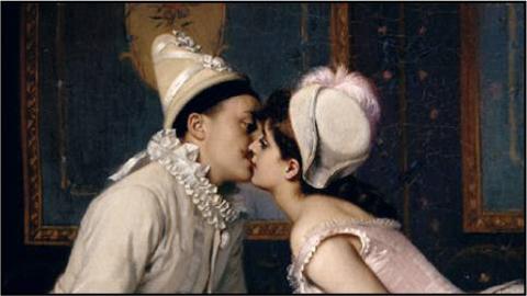 Opera Lafayette presents: Chabrier's Une Éducation Manquée (An Incomplete Education)