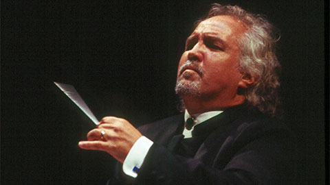 Donald Runnicles - Conductor