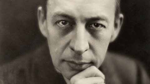 Image result for Rachmaninoff