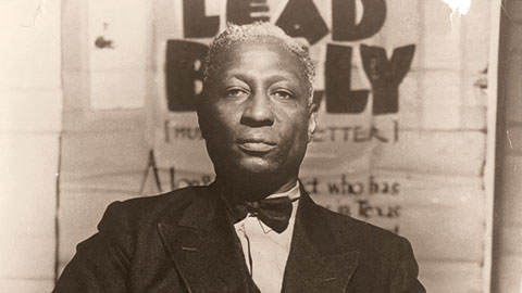 Lead Belly at 125: A Tribute to an American Songster