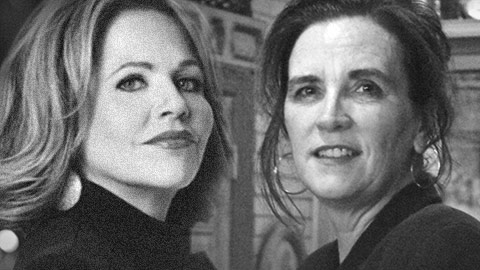 Higher: Renée Fleming and Patricia Barber Perform the Music of Patricia Barber