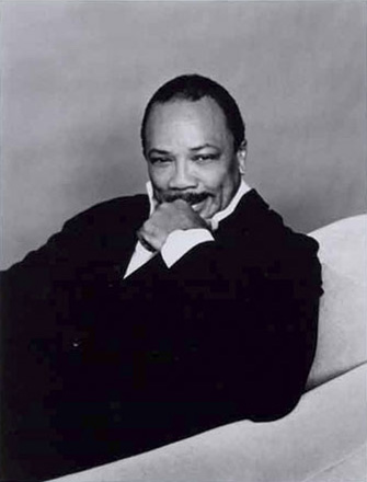 Image for Quincy Jones
