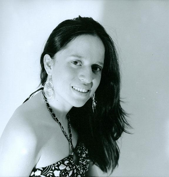 Angela Godoy