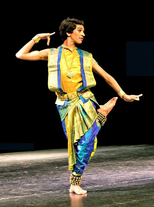 Bharath Mohan Ram