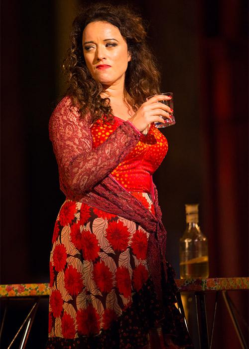 Washington National Opera: Carmen