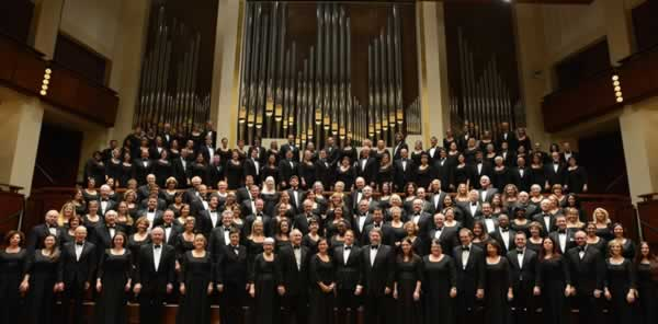 Washington Choral Arts Society