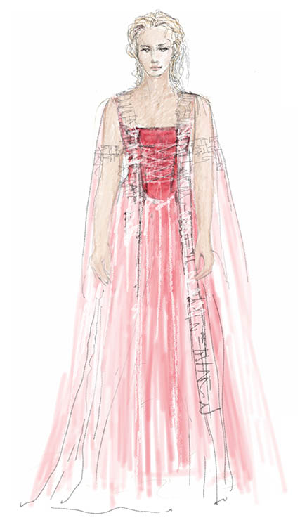 Countess Almaviva Act 2