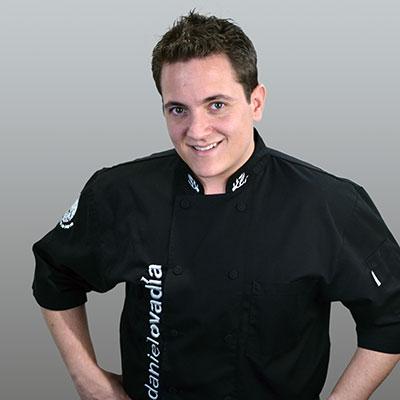 A Taste of Mexico featuring Chef Daniel Ovadia