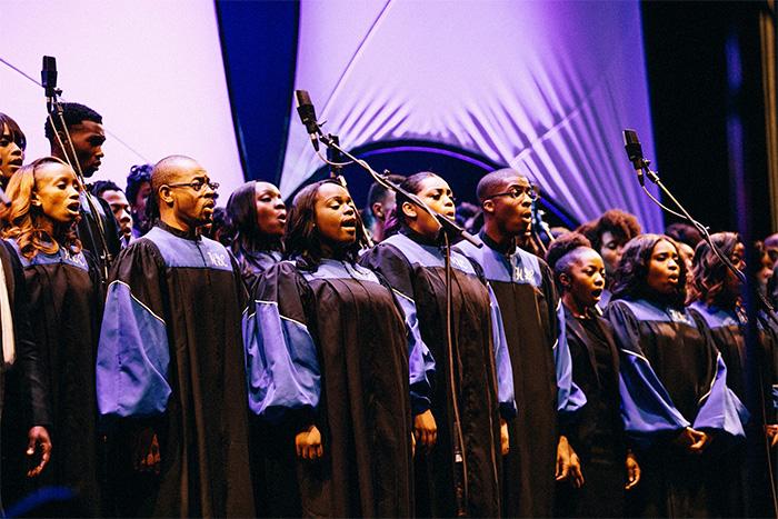 Howard University Gospel Choir