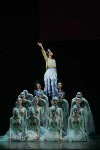 Mariinsky Ballet - Little Humpbacked Horse