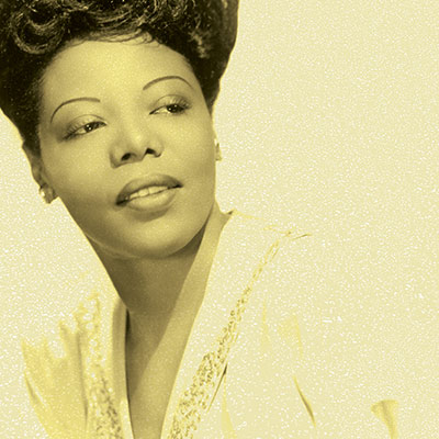 Mary Lou Williams Jazz Festival
