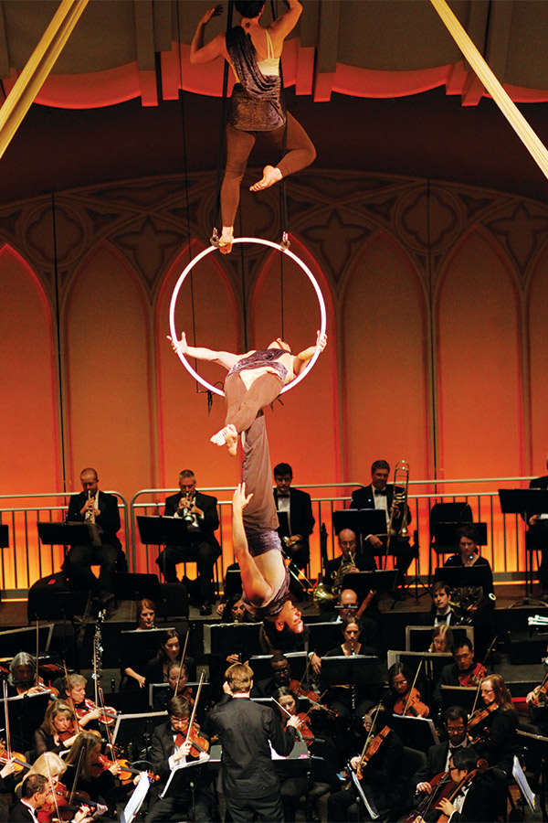 SHIFT Festival: Boulder Philharmonic