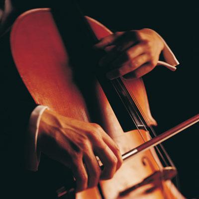 The Kennedy Center Chamber Players play Bach & Mendelssohn
