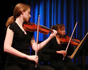NSO Summer Music Institute