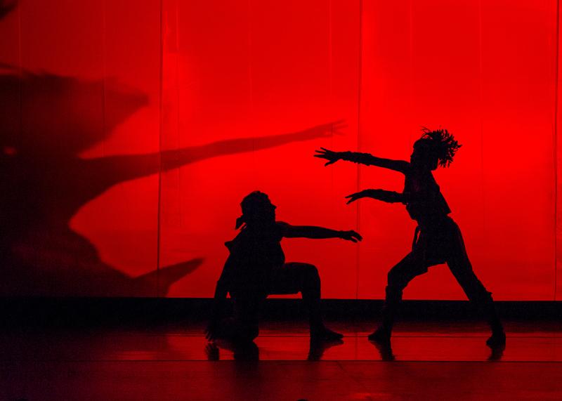 Twyla Tharp's Yowzie