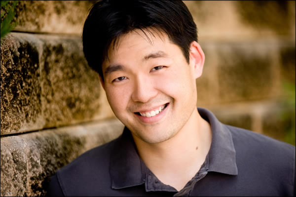 Tony Nam