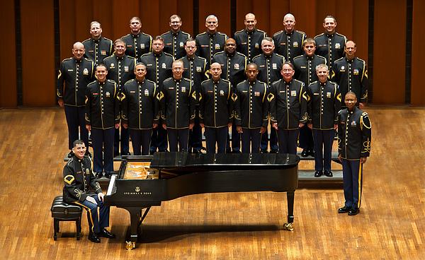 U S  Army Chorus