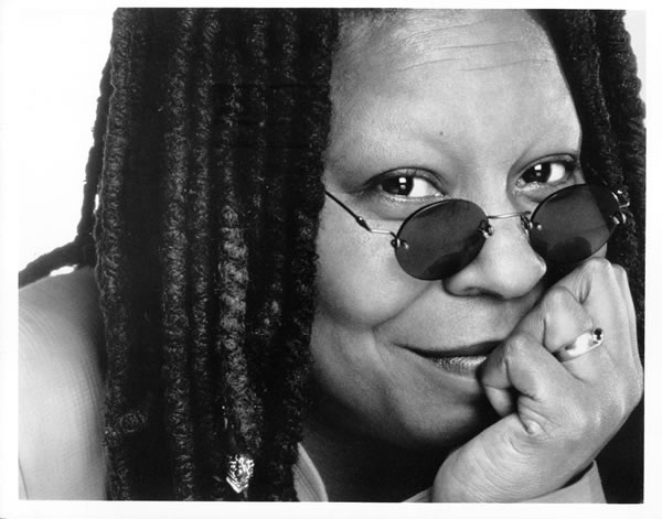 Whoopi Goldberg hosts the free post-performance panel discussion on Oct. 29.