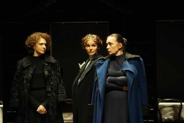 Maly Drama Theatre: Three Sisters