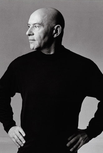 Photo of Christoph Eschenbach