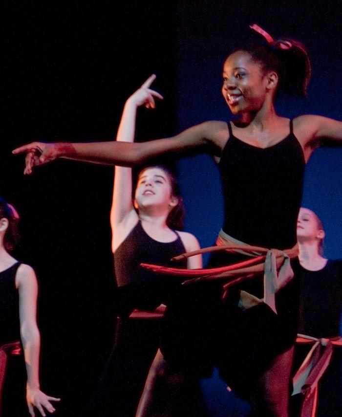 Joy of Motion Dance Company