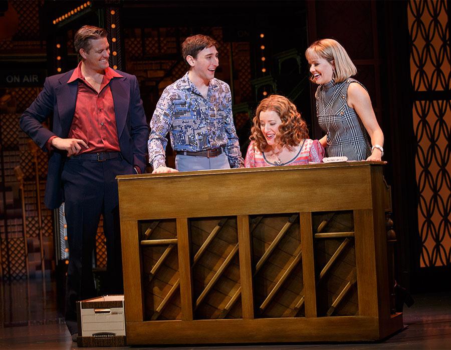 Beautiful--The Carole King Musical
