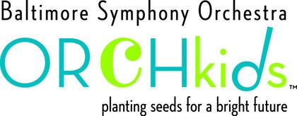 Baltimore Symphony Orchestra OrchKids
