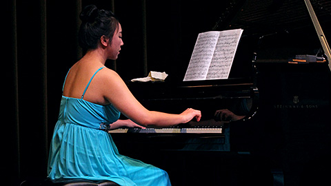 30th International Young Artist Piano Competition