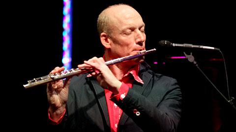 National Flute Association's Flute Jamboree