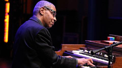 Charles Covington Jazz Organ Trio