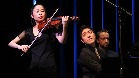 S&R Foundation presents Tamaki Kawakubo & Ryo Yanagitani