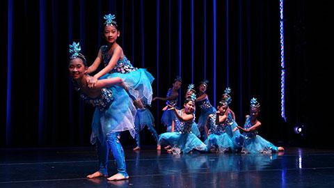Xuejuan Dance Ensemble