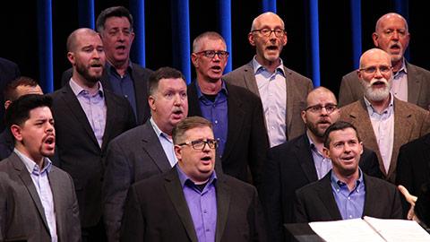 Rock Creek Singers
